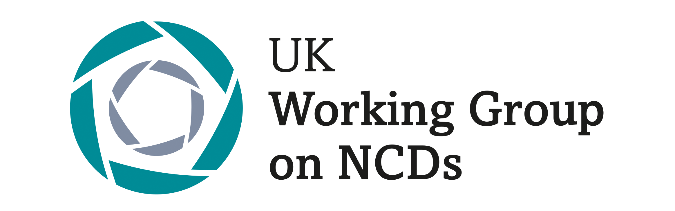 UK Working Group on NCDs